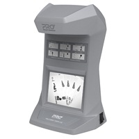 Детектор валют Астана PRO COBRA 1350IR LCD